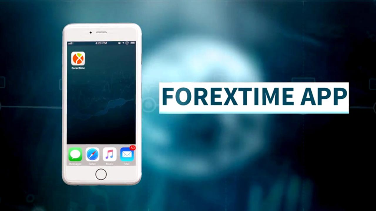 Forextime ng