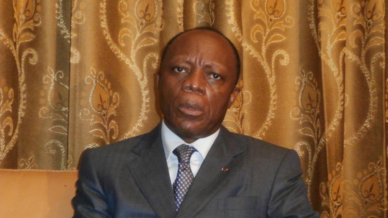 Jean-Marie Mokoko