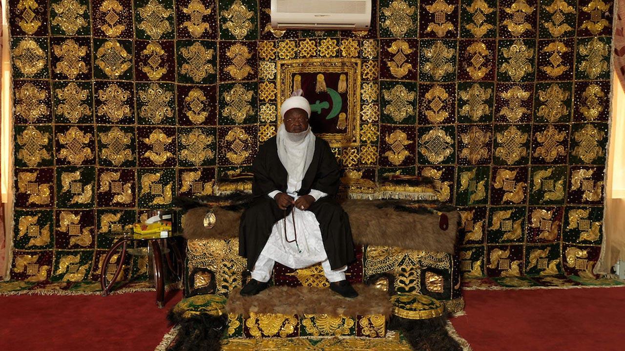 Abdul-Mummuni Kabir. PHOTO: George Osodi