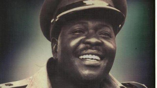 Col. Adekunle Fajuyi