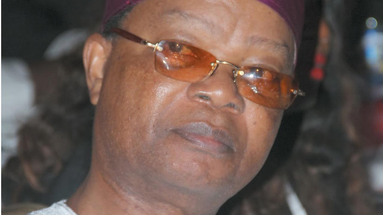 Prince Julius Adeluyi-Adelusi is the President NAP and former Health Minister