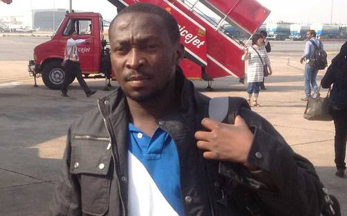 Ahmad Salkida