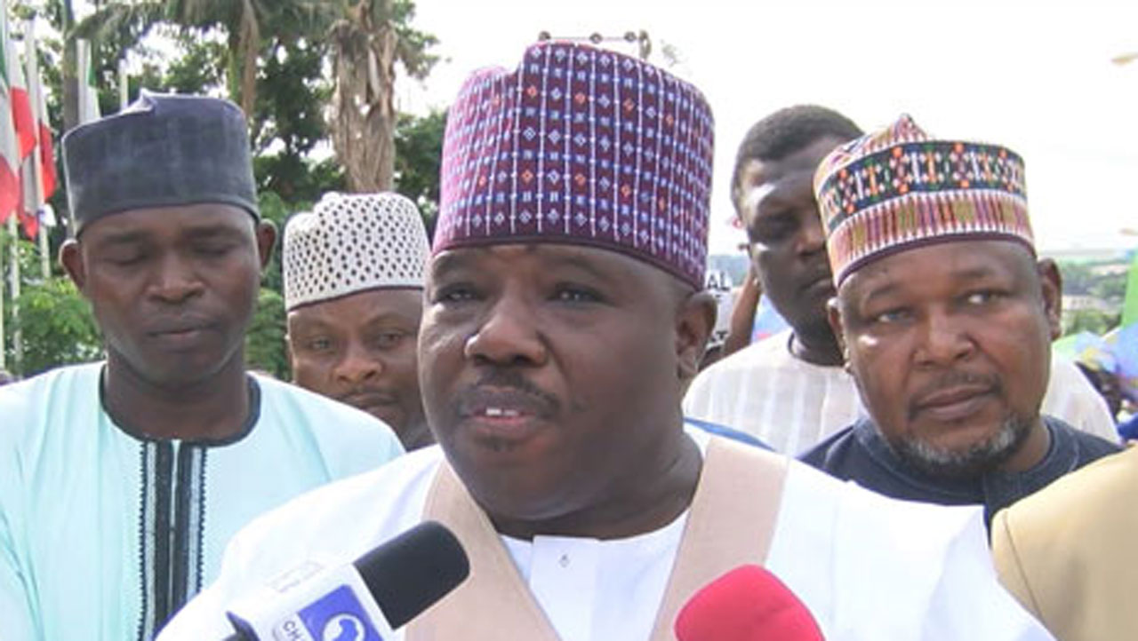 PDP offers Sheriff 'amnesty', gives quit notice to APC
