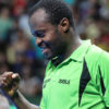 Two African players to feature in ITTF's World Cup in Liege