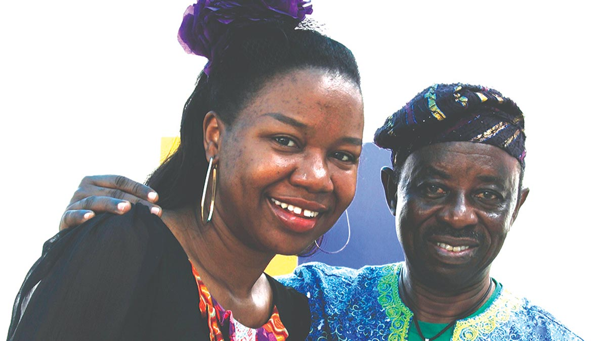 Adenuga and Kelani