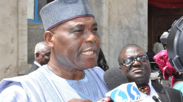 Dokpesi, others: Court to rule on no-case submission November 12