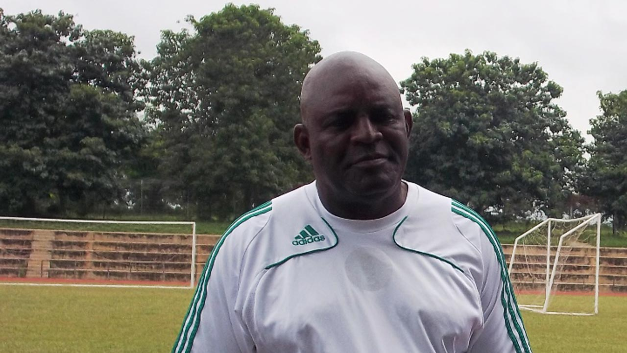 Rangers won't underrate Bantu FC, says Chukwu | The Guardian Nigeria Newspaper - Nigeria and World News