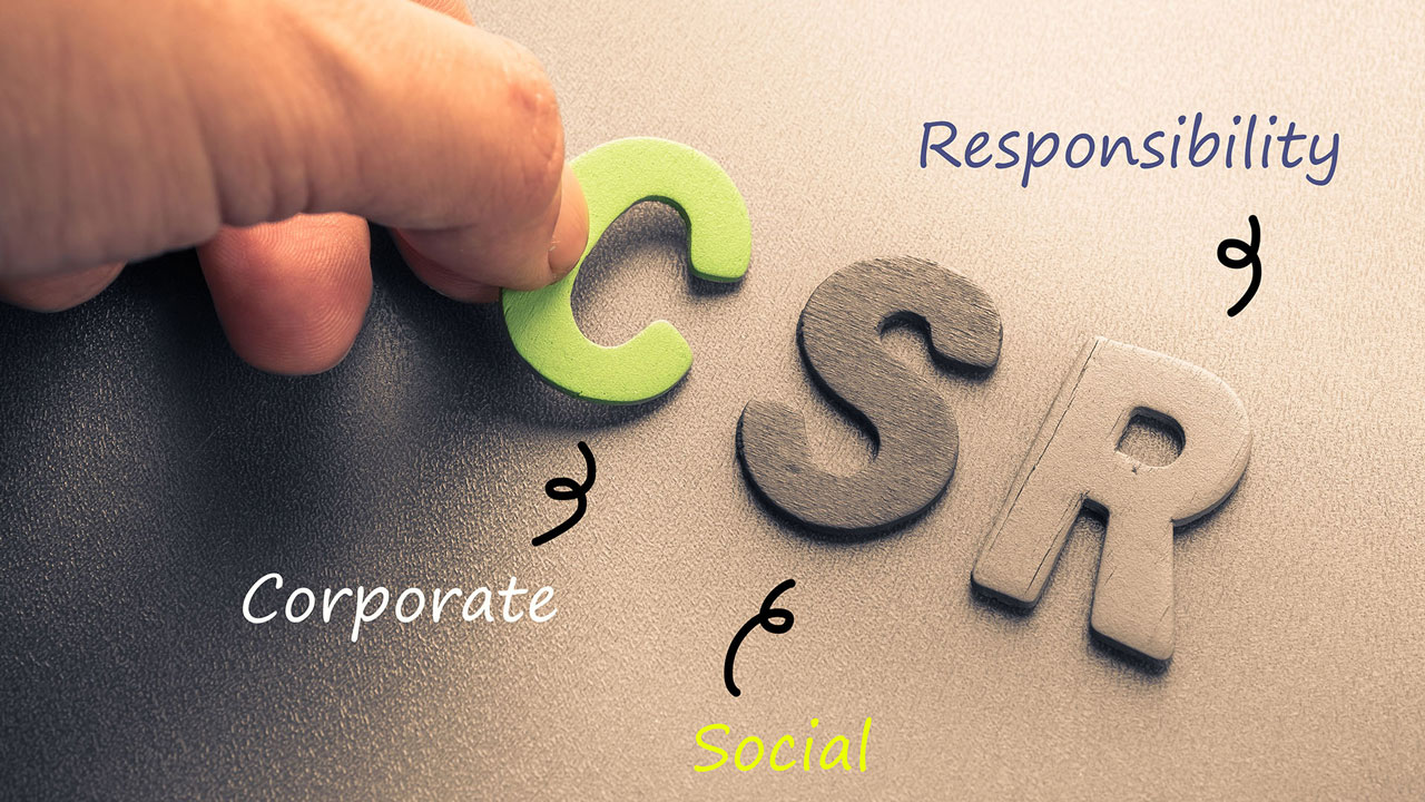 corporate social responsibility of mncs Keywords----corporate social responsibility,  (mncs) operating in  mutually conflicting objectives of corporate social responsibility and corporate financial.