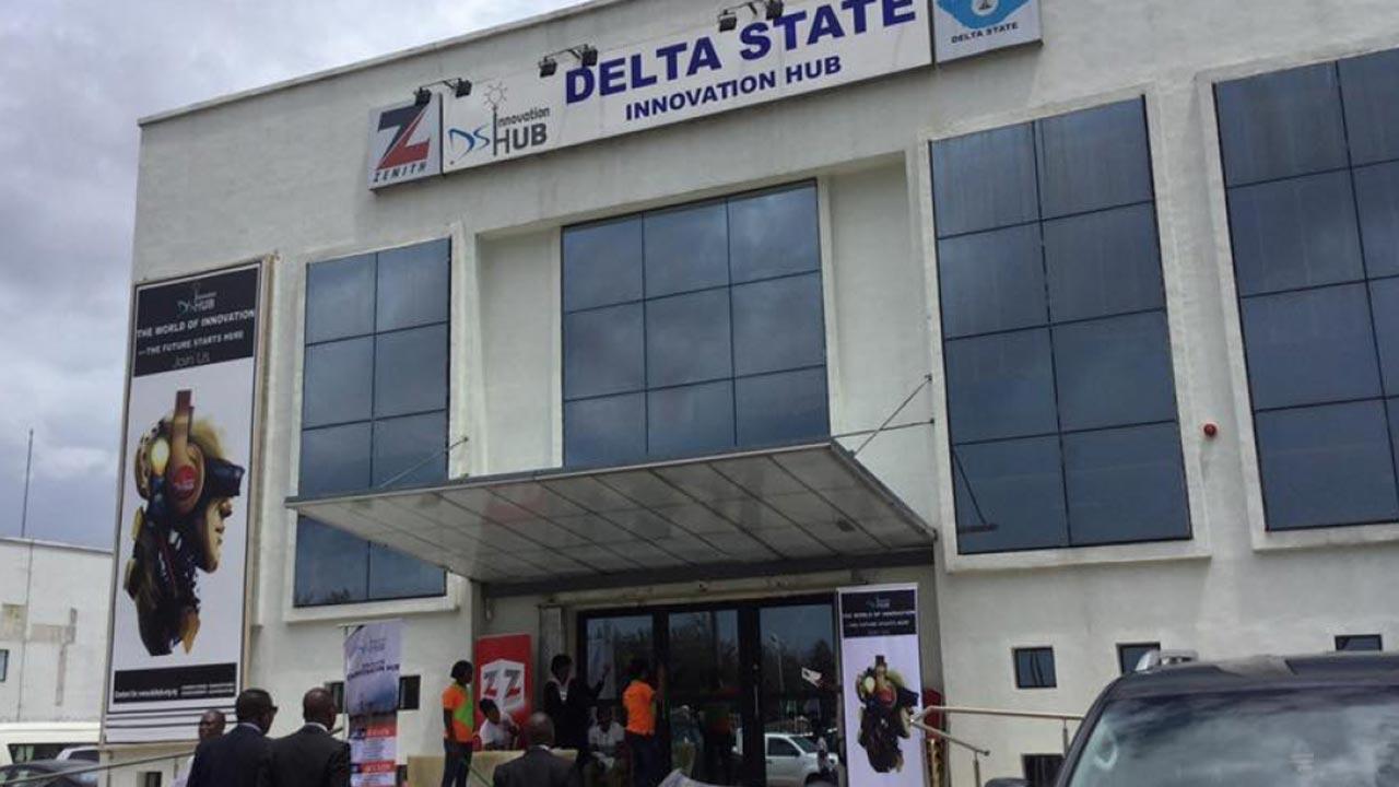 Delta-Innovation-Hub