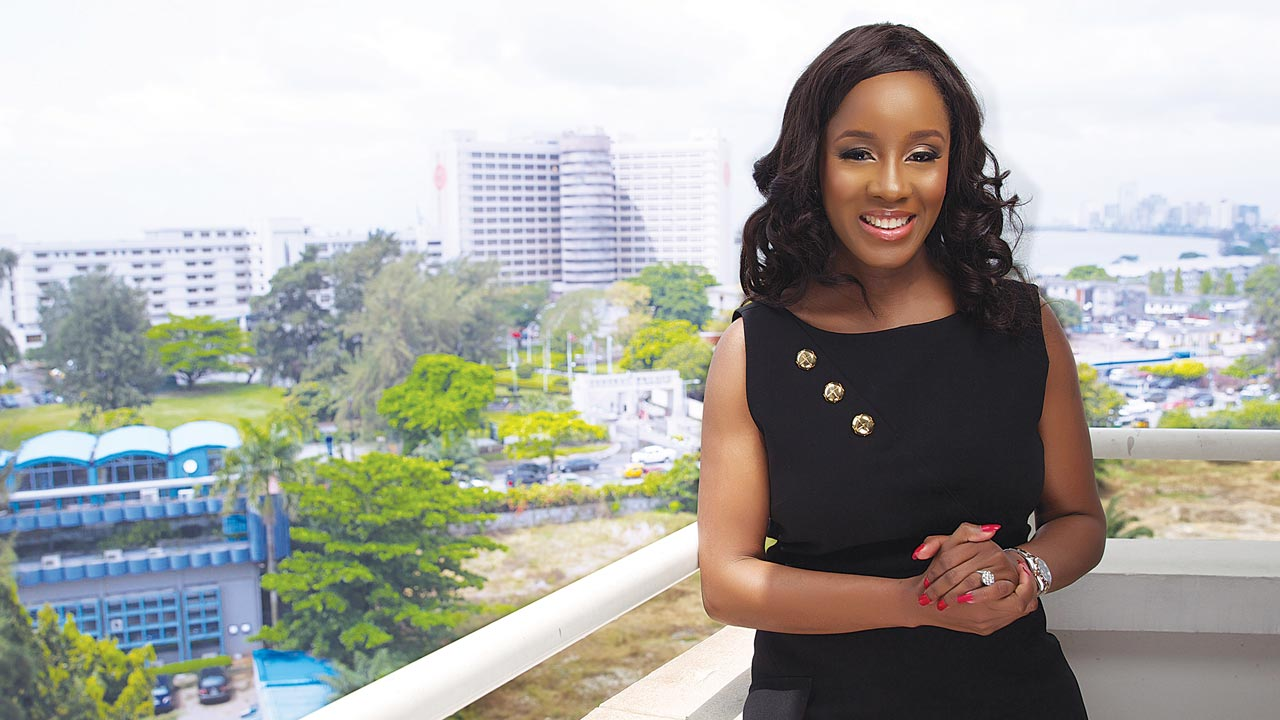 Didi Akinyelure: Driven by dreams | The Guardian Nigeria News - Nigeria and  World NewsGuardian Woman — The Guardian Nigeria News – Nigeria and World  News