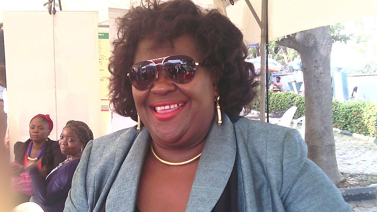 Dr. Gloria Elemo