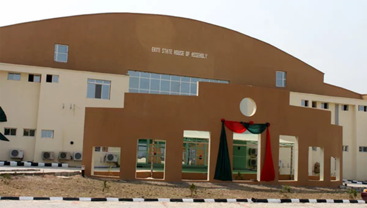 Ekiti House of Assembly bans cattle grazing