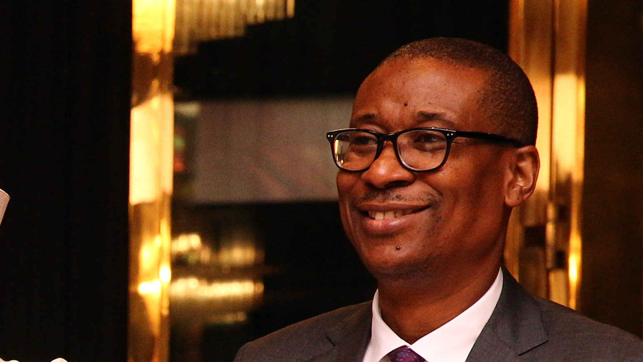 Minister of trade and nvestment, Mr Okechukwu Enelamah PHOTO: PHILIP OJISUA