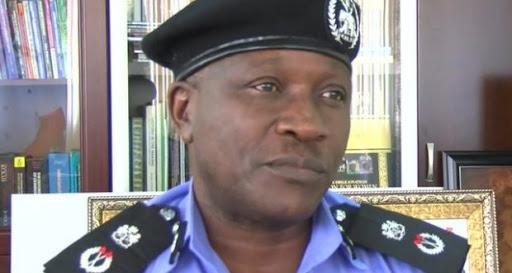Enugu Commissioner of Police Emmanuel Ojukwu