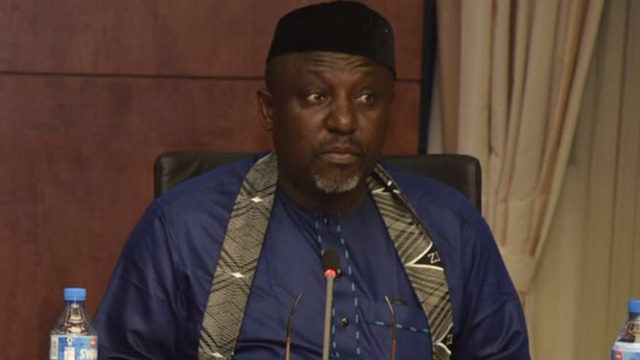 Imo APC crisis deepens, as Okorocha faction defies court order, names acting state chairman