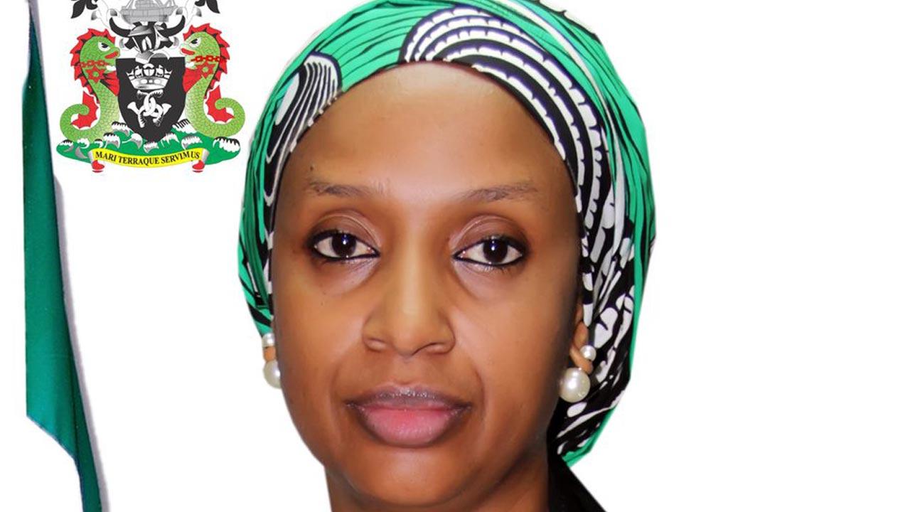 Managing Director, NPA, Hadiza Bala Usman