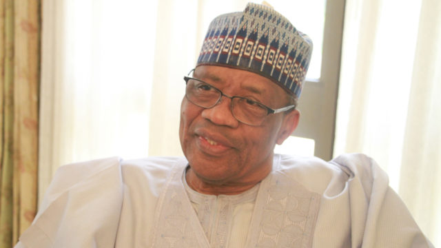 IBB pledges support for Northern Leaders Stakeholders Assembly