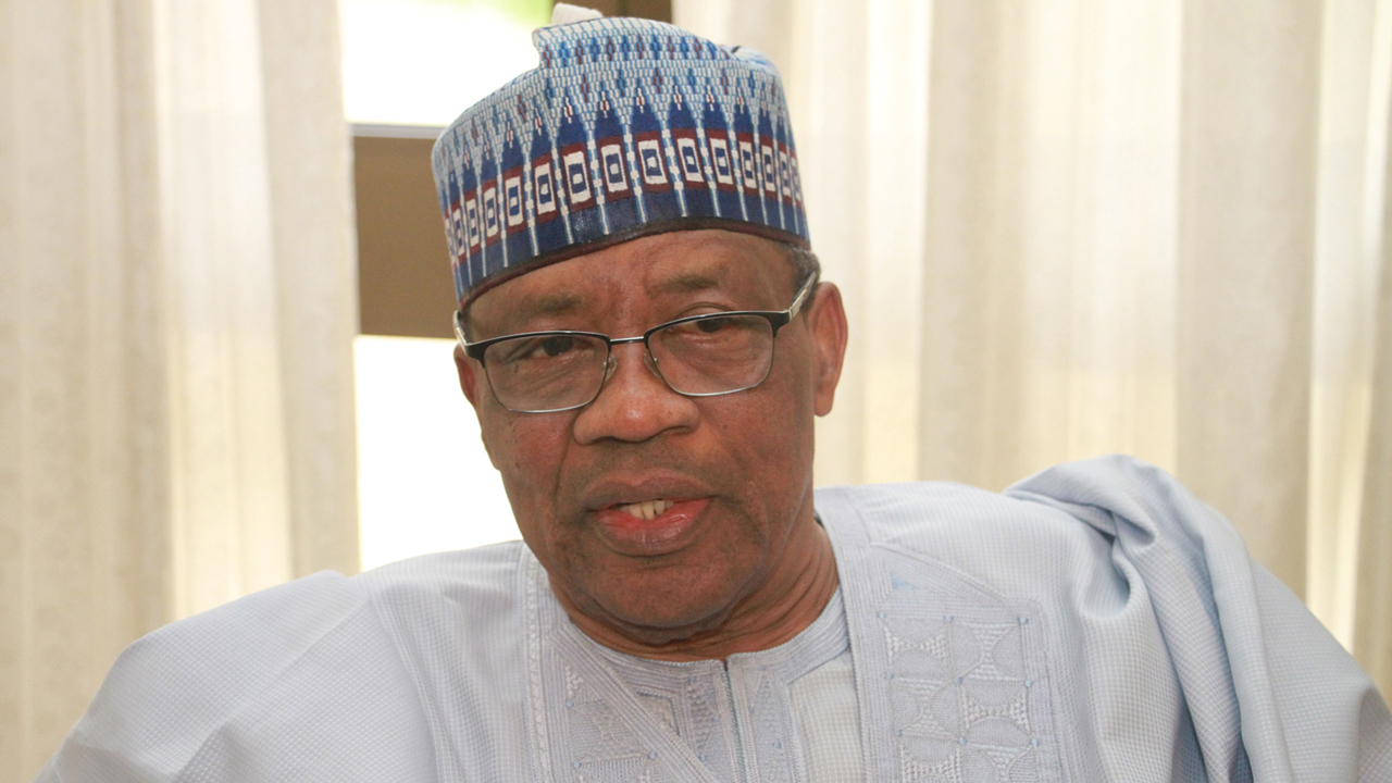 It's time to restructure Nigeria, says Babangida