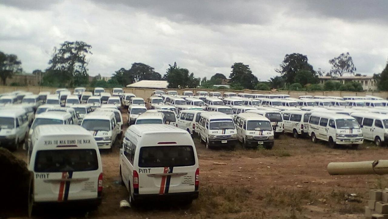 Association of Private Transport Companies of Nigeria (APTCON)
