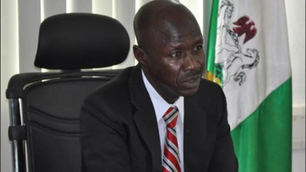 EFCC receives accolades on anti graft fight in Nigeria