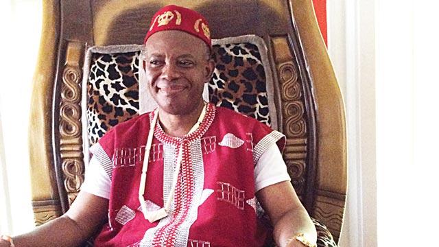 Igwe Onuorah