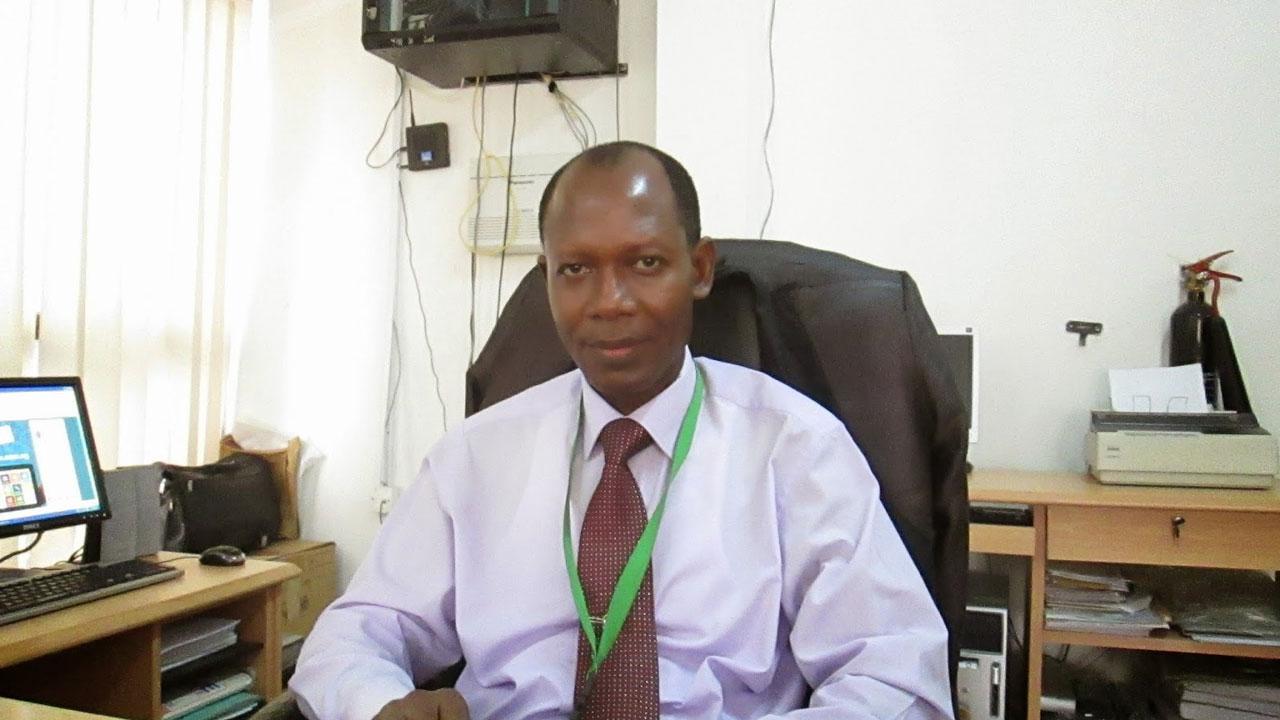 Imafidon Adonri. PHOTO: plus.google.com