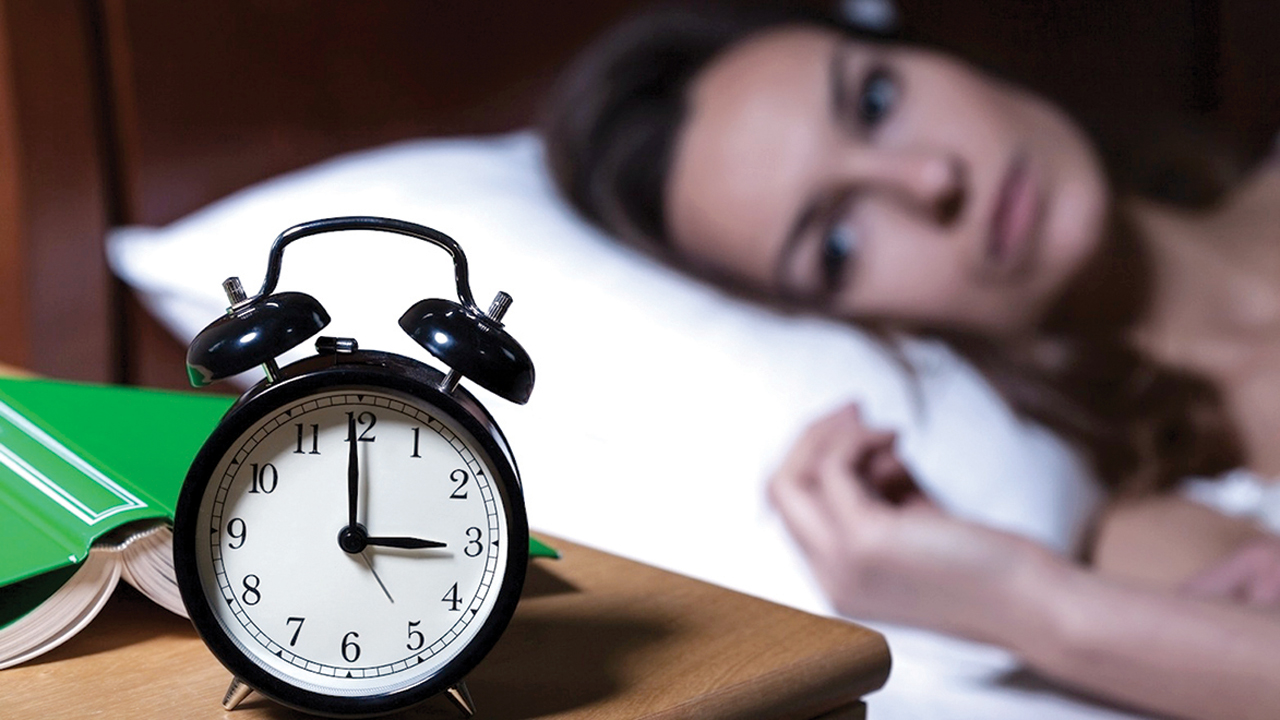 Root Causes of Insomnia