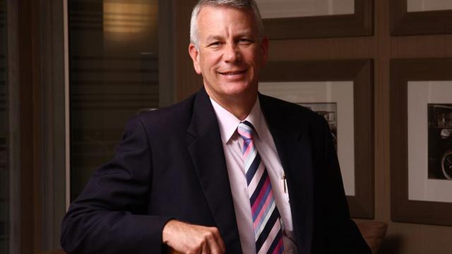 Jeff Nemeth