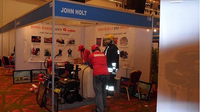John-Holt-Plc