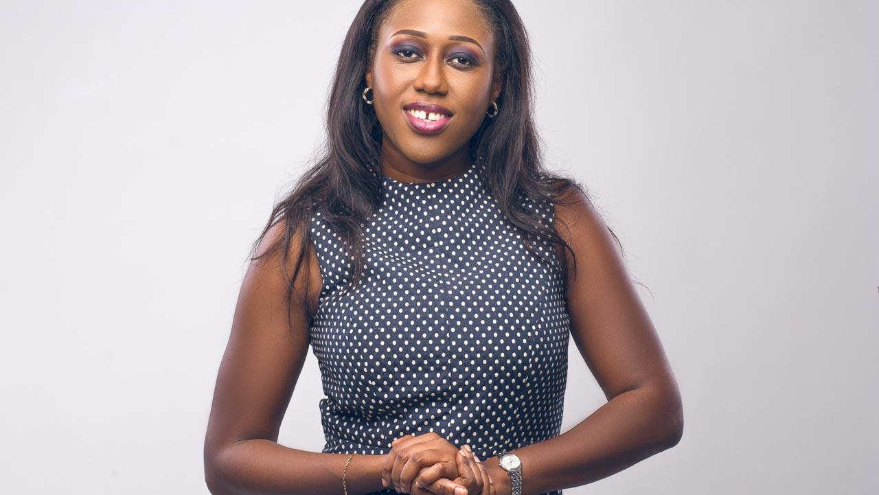 Managing Director, Pundit Bookkeeping Service, Ms. Jovita Madojemu,