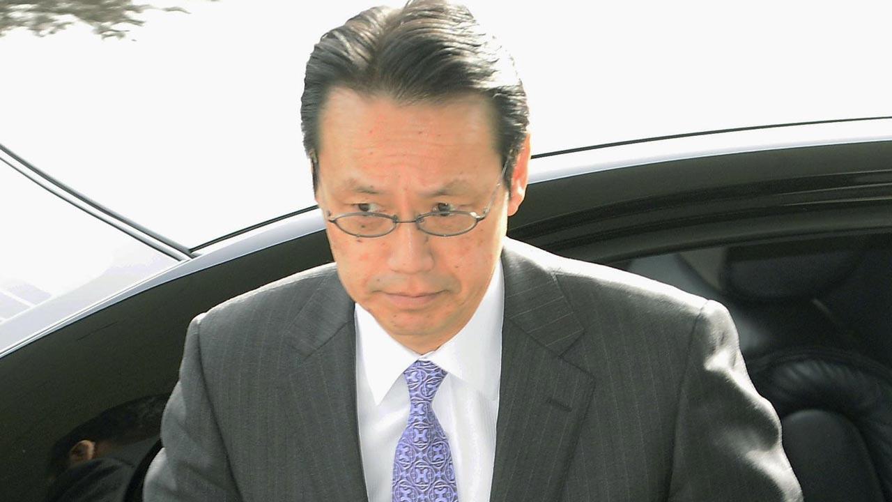 Kenji Kanasugi