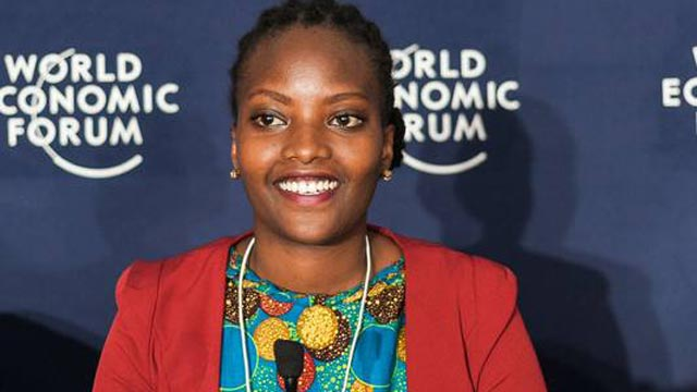 Larissa Uwase