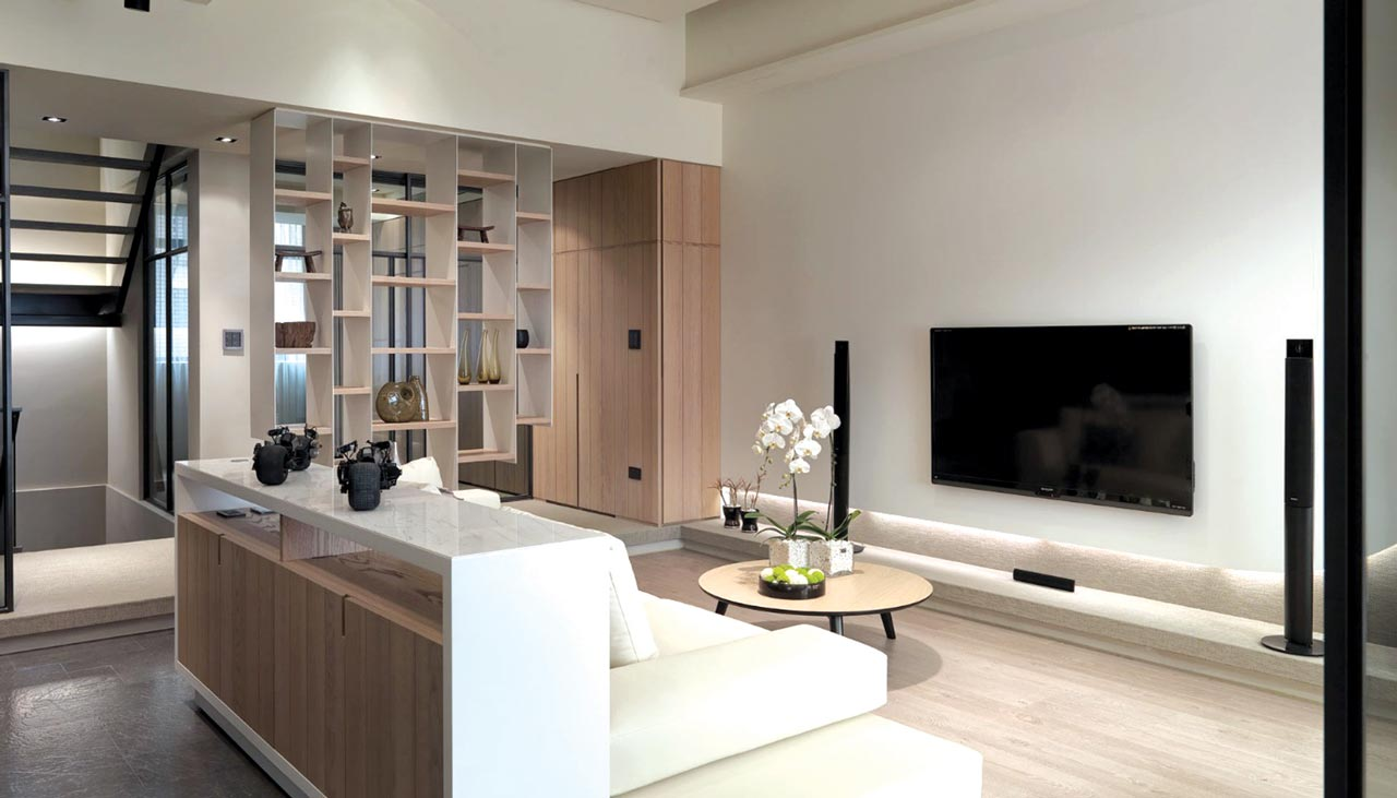 Transform your living space today saturday magazine for Living room today
