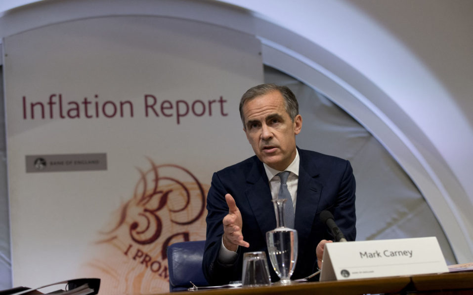 Bank of England moves to head off pre-crisis signals