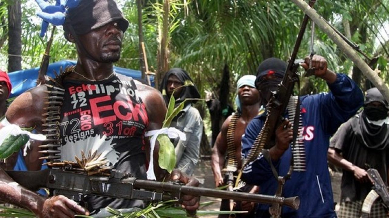 Suspected militants kill soldier, two NSCDC officials in Rivers | The Guardian Nigeria News - Nigeria and World News