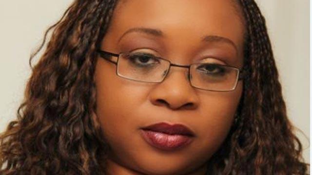 Mrs Oluwatoyin Ademola,