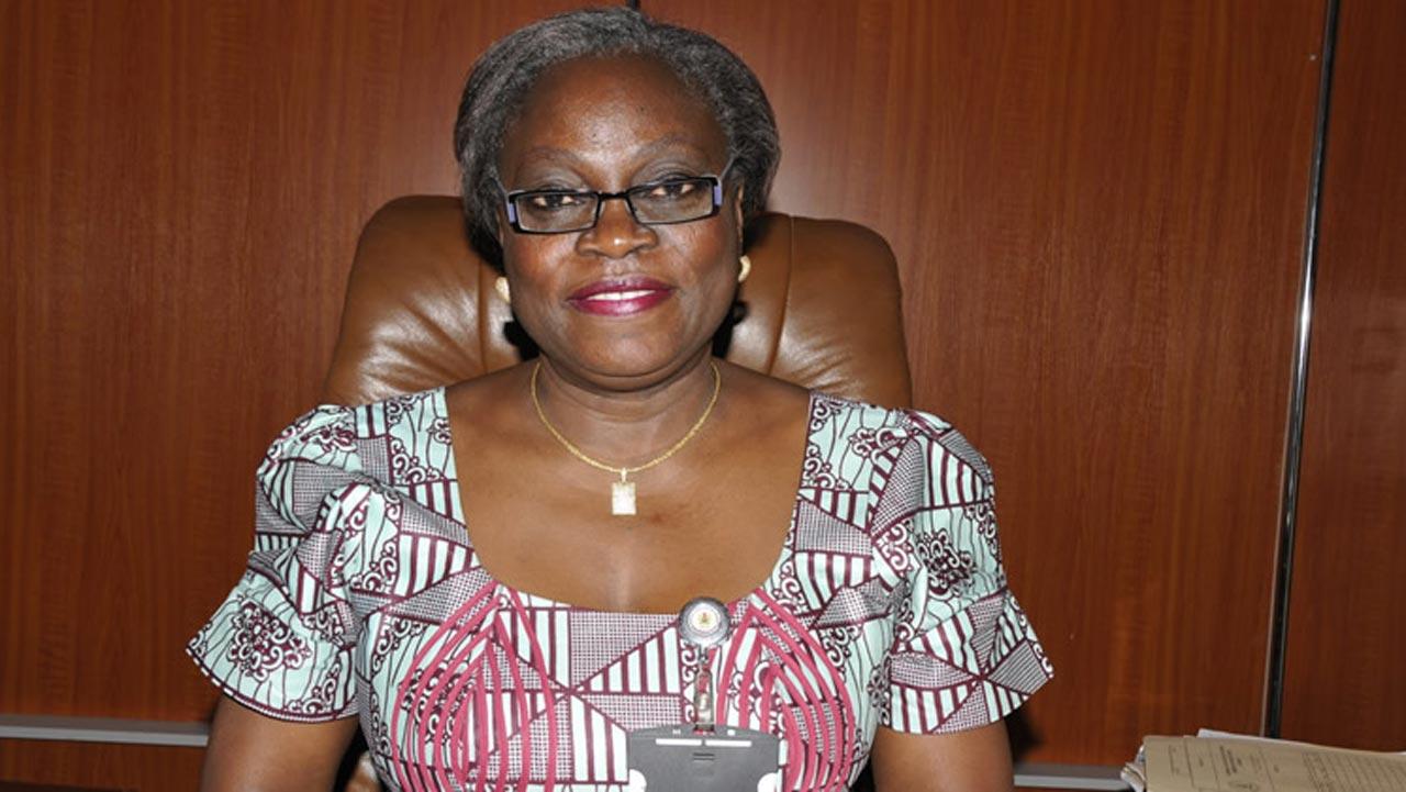 Mrs. Yetunde Oni