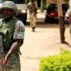 Army arrests 126 Boko Haram suspects in Borno IDPs camp