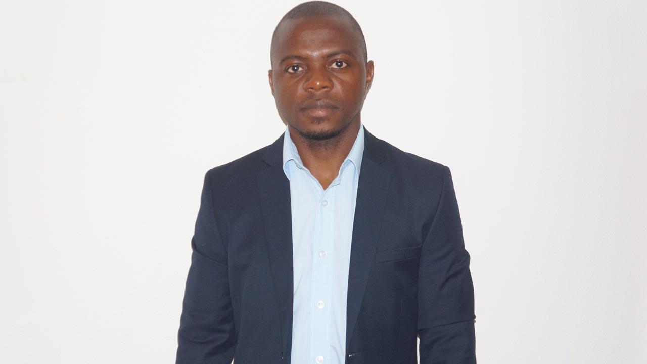 Adeyinka Adefioye-Oki