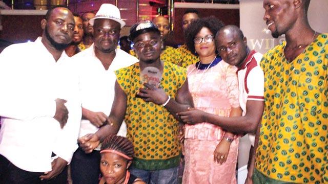 Ogene Nwa Nsugbe takes the shine at first Ogene Festival