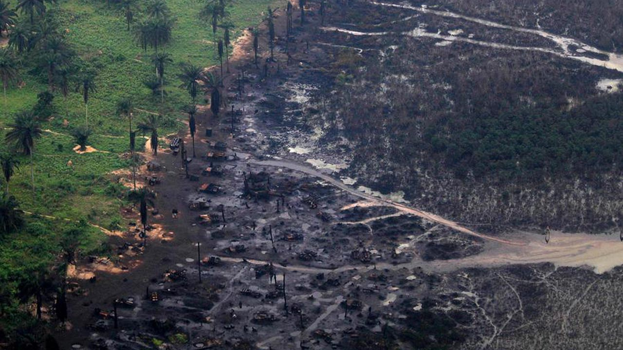 FG budgets N20 million for Ogoni land clean-up support