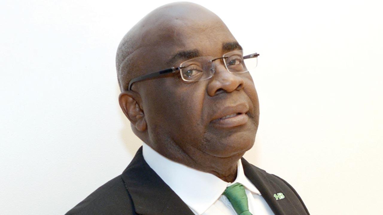 Adewunmi Ogunsanya