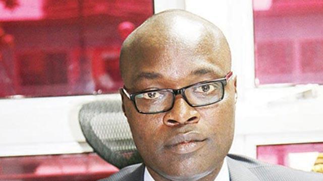 Dr. Ezekiel Oseni, NERFUND , Managing Director