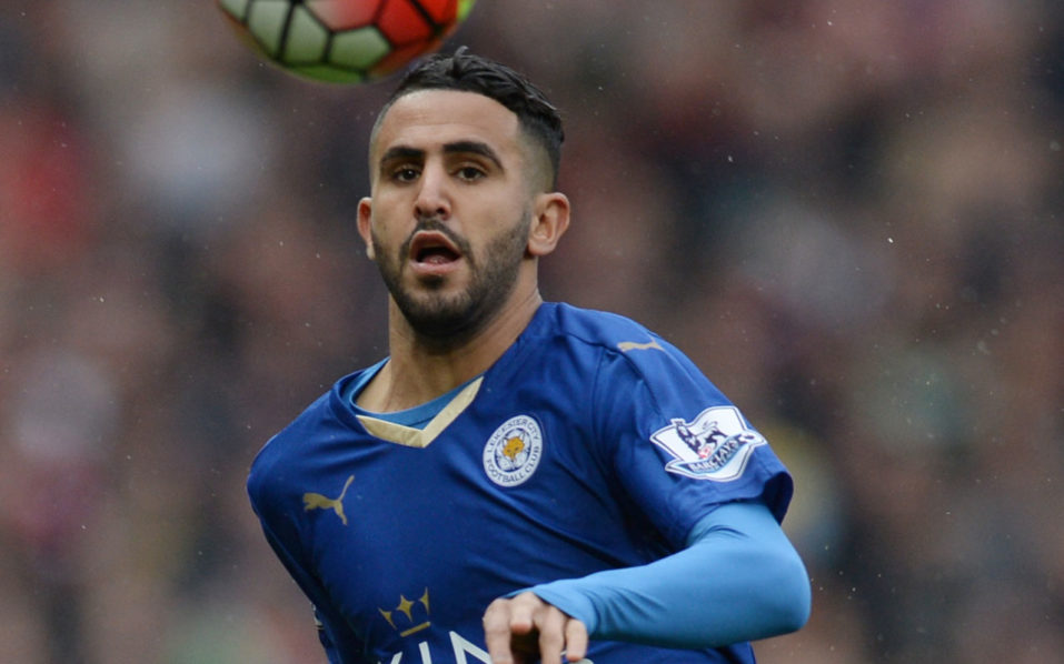 Riyad Mahrez released from Algeria squad to 'formalise' move from Leicester City