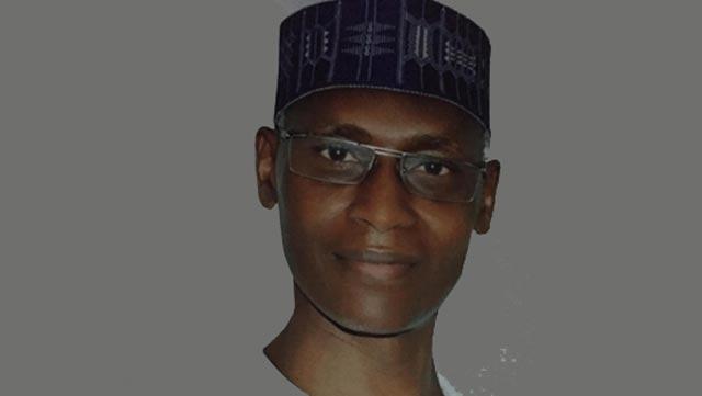 Senator Yusuf Yusuf