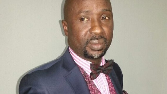 Siyanbola Oladapo