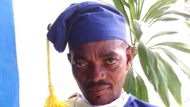 Kunle Jacob, Senior Leader, Celestial Church of Christ, Oshodi Parish 1