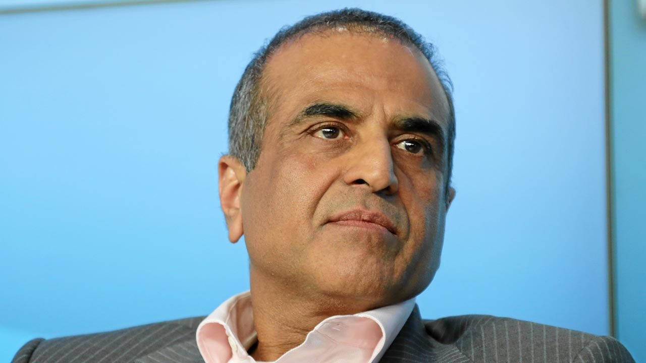Sunil Mittal. PHOTO: en.wikipedia.org
