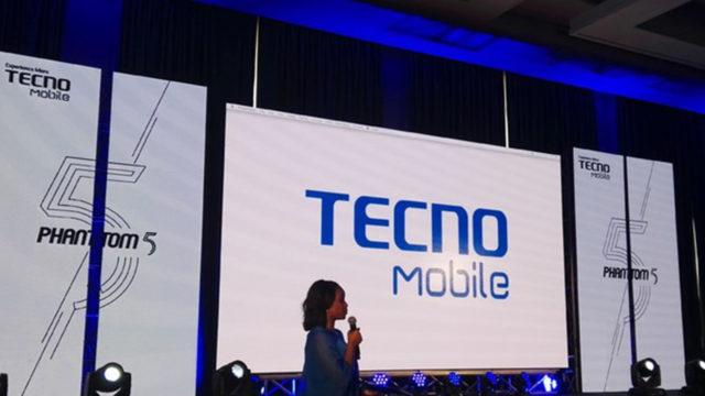 Tecno lifts entrepreneurs with logistics