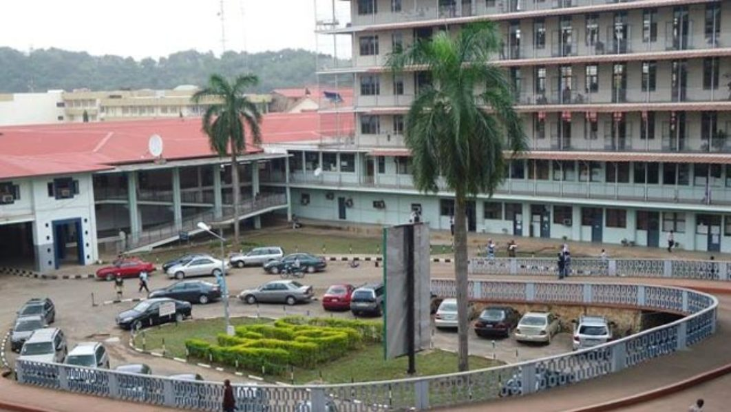 UCH records 1,680 mental health cases in 1 year